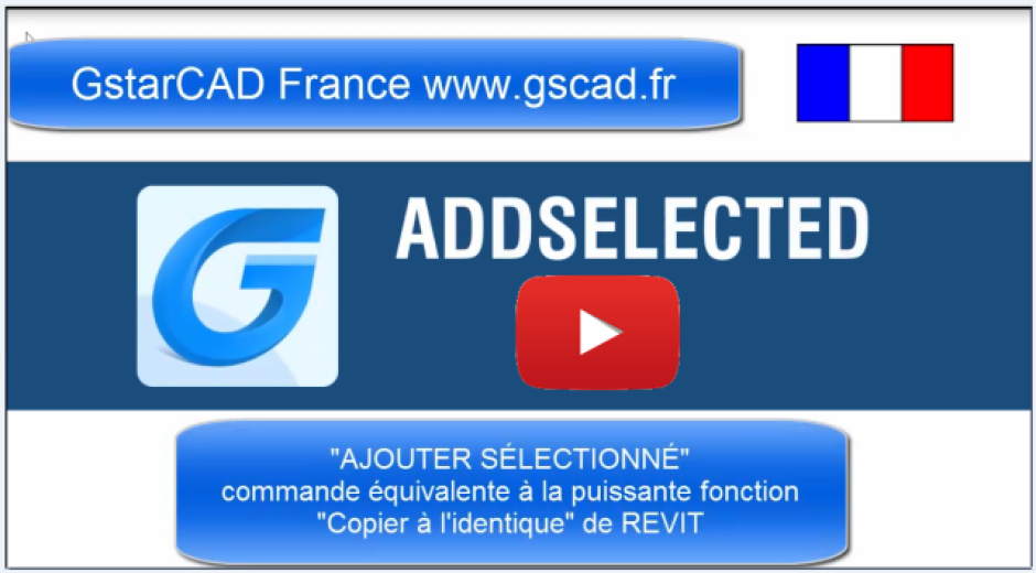 addselected video
