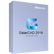 GstarCAD 2018 version Académique