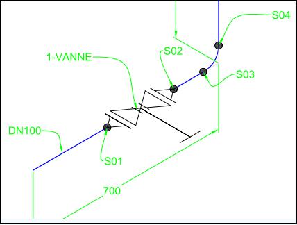 Plan isométrique